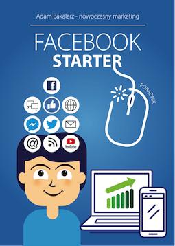 Kurs Facebook Starter