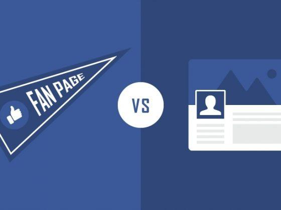 Czy można założyć fanpage na Facebooku bez konta prywatnego?