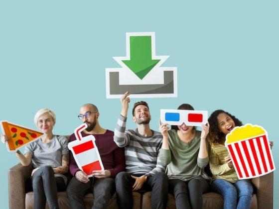 Jak pobrać film z Facebooka - 8 metod